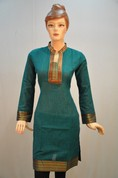 Fabulous collection of soft cotton kurti with elegant style and color get you stunning persnality