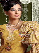 Ultimate collection embroidred cotton suits with salwar and patch work dand dhaga stiched work. Semistiched suits
